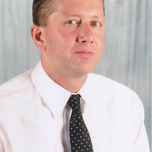 Tariq Hossenbux's avatar