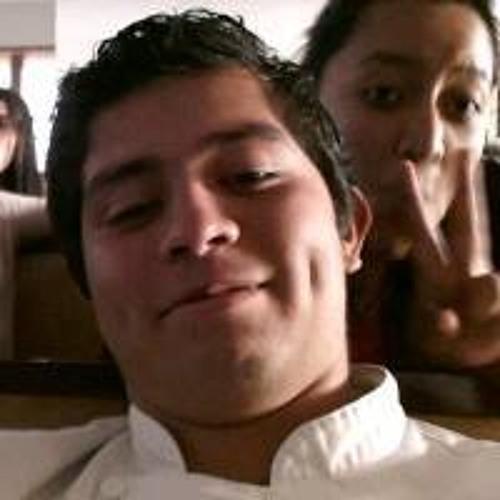 Tirone G Reynoso's avatar
