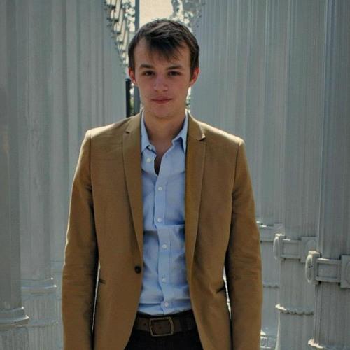 Patrick G Heins's avatar