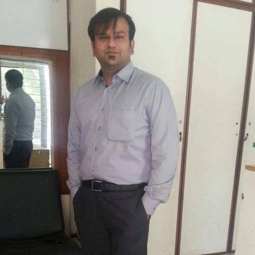 Zain Ul Abidin Rana's avatar