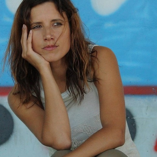 Sareena Overwater's avatar