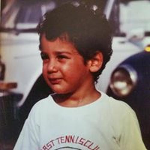 Fabien Nahabetian's avatar