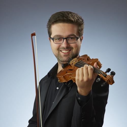 Charles Morey Music's avatar