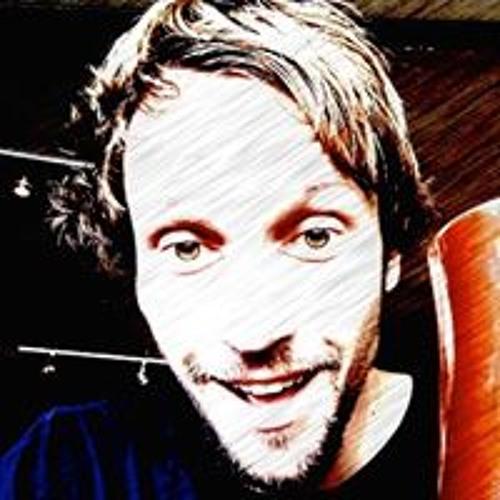Jarrod Miles Russell's avatar