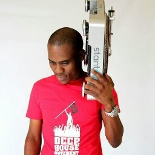 Enzo K Ngema's avatar