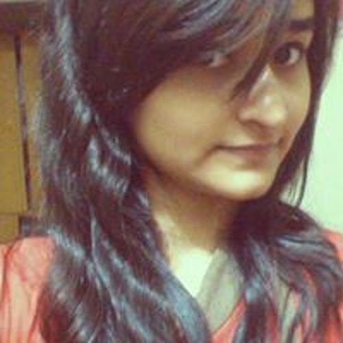 Mahnoor Fayyaz's avatar
