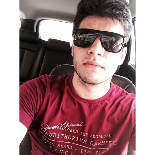 Gu Capristo's avatar