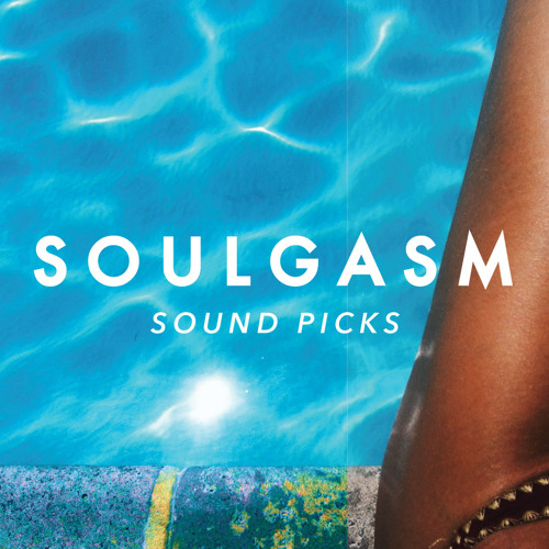 SOULGASM SOUND PICKS's avatar