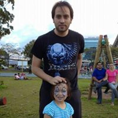 Alejandro Parés's avatar