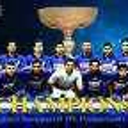 Ahmad Rajabi 2's avatar