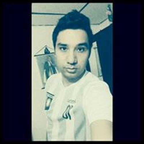 Ralph Consuegra G's avatar