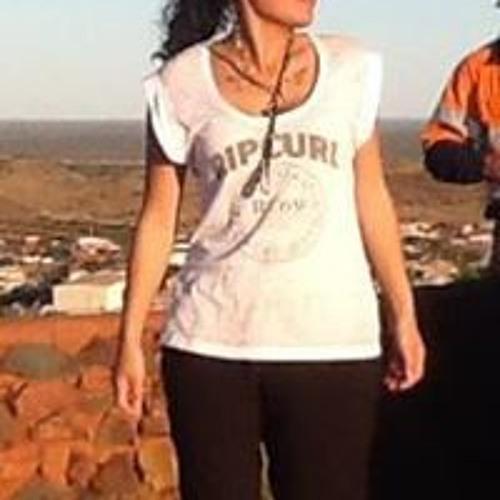 Nadia Te Namu's avatar