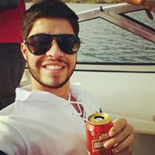 Paulo Lamonier's avatar