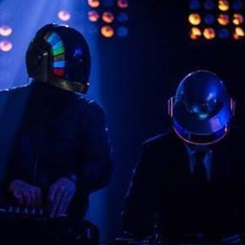 Daft As Punk's avatar