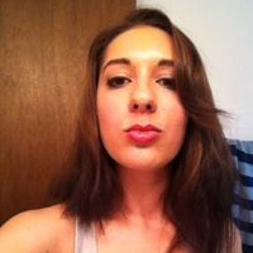 Scarah Oberhofer's avatar
