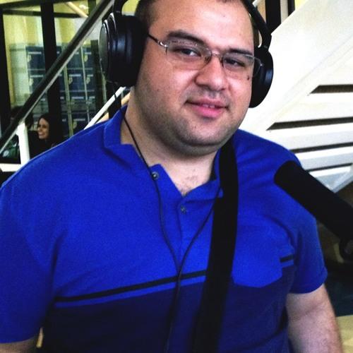 Tiago Silva Radialista's avatar