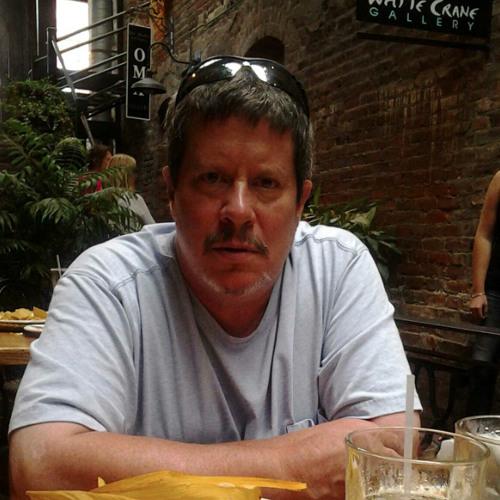Mike Hyden's avatar
