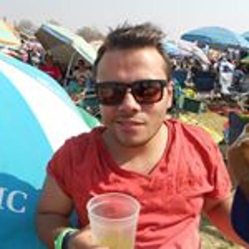 Cornel Janse van Rensburg's avatar