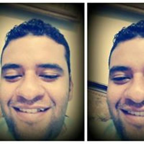 Alaa Shokrey's avatar