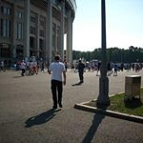 Viktor  Popov 1's avatar