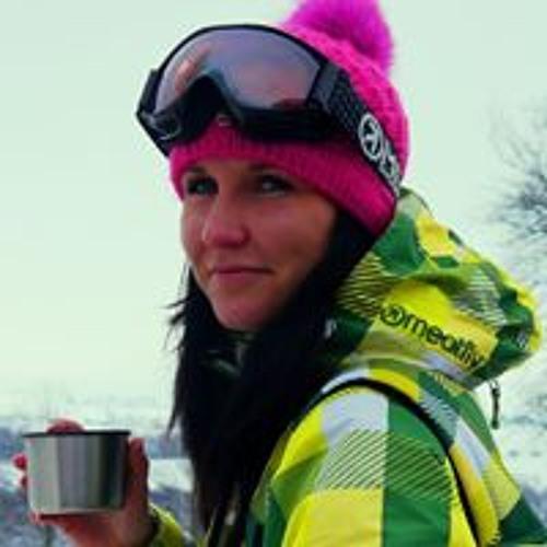 Tereza Belochova's avatar