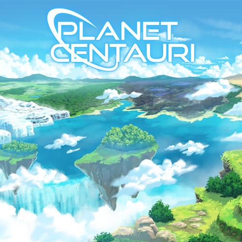 Planet Centauri's avatar