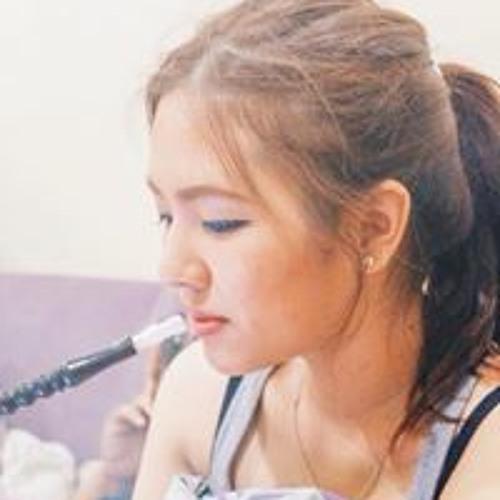 Kwang Thitika's avatar