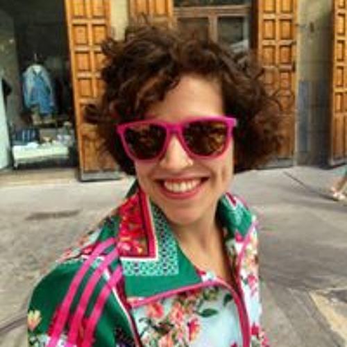 Belinda de Pablo's avatar
