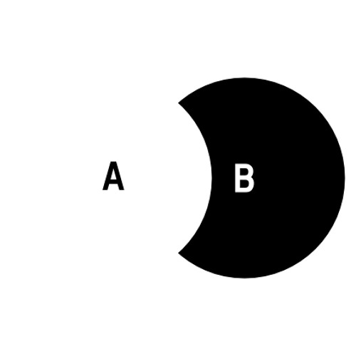 (A or not B)'s avatar