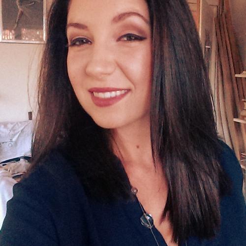 Bilyana Prodanova's avatar