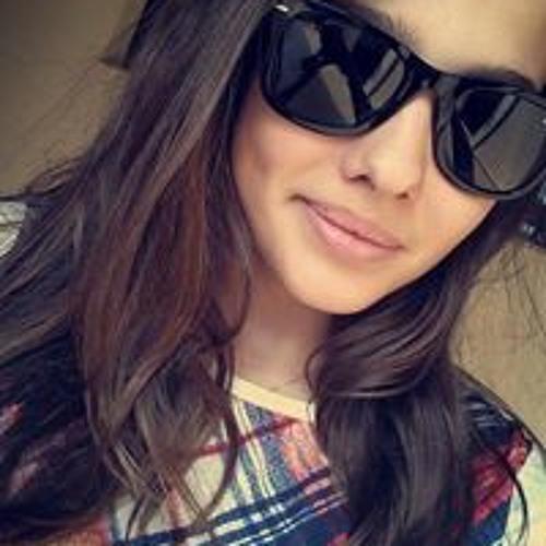 Ana Julia Silva 9's avatar
