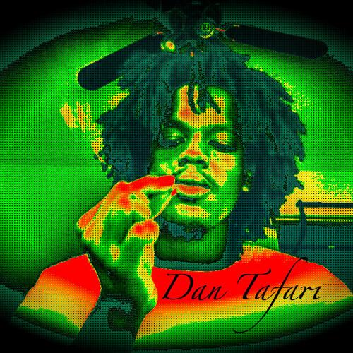 Dan Tafari's avatar