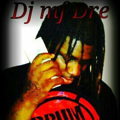 djmfdre's avatar
