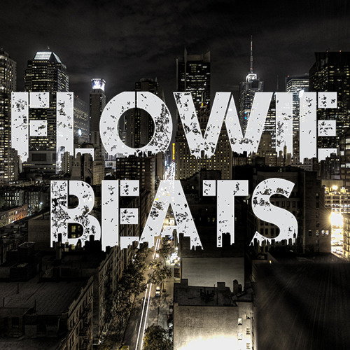 Flowie Beats - Proceed with caution !!!