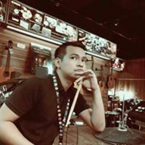Ahmad Danial's avatar