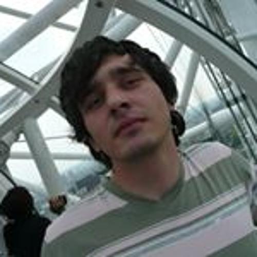 Lukas Zubek 1's avatar