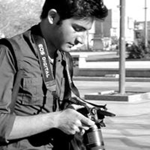Borhan Khosravani's avatar