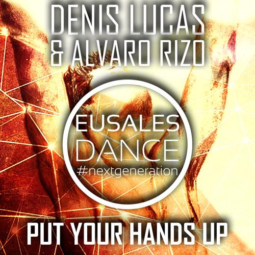 Denis Lucas Official's avatar