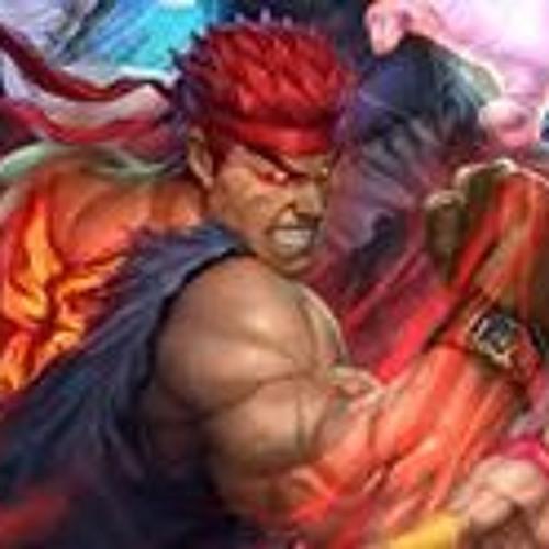 Akuma Seumanu's avatar