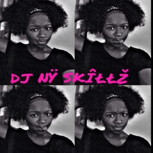 DJ NŸ's avatar