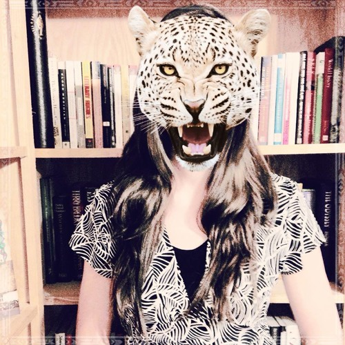 Mandi Benson's avatar