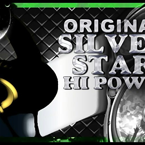 original silver star's avatar