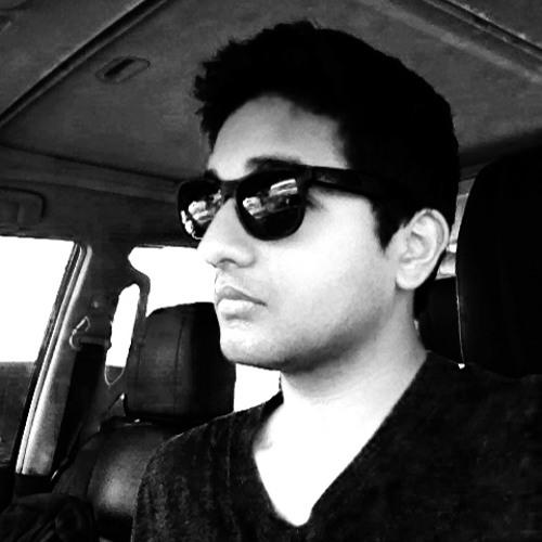 Sujyot Mony's avatar