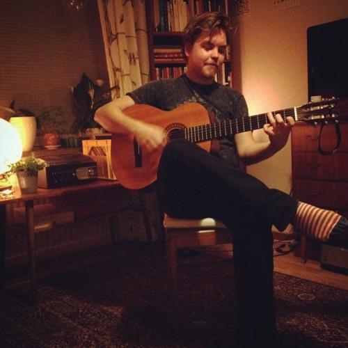 Johan Bohlin's avatar