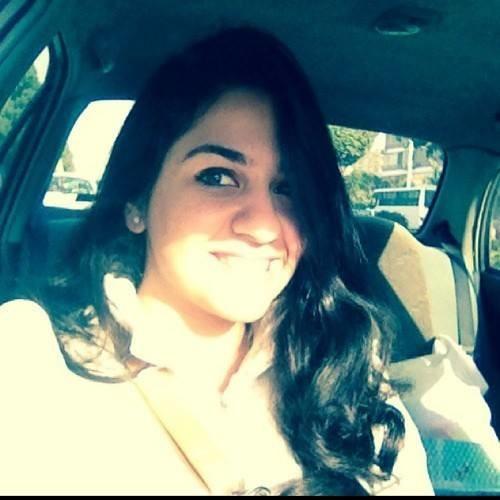 Nada Ahmed08's avatar