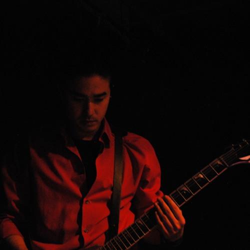Eugene Ahn's avatar