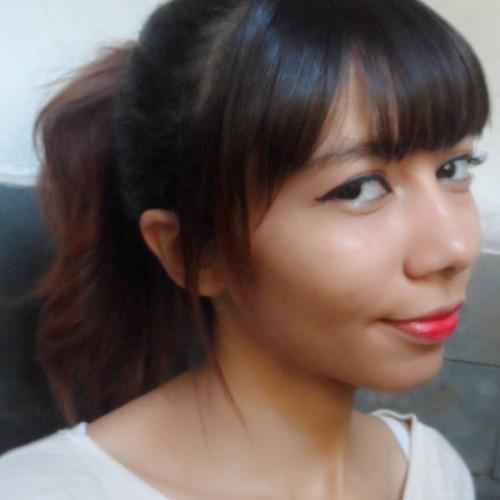 Mirelle Monteiro's avatar