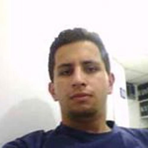 Osmar Lemes Júnior's avatar