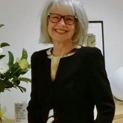 Georgie Jamieson's avatar