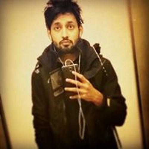 Syed Adil Imam's avatar
